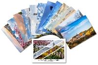Destash Unwanted Postcards to 2 Partners #7