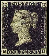International Postage Stamp Swap #1