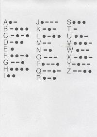 PH: Morse Code