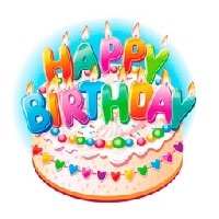 Ongoing Birthday Swap - January