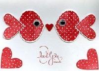 MissBrenda's Valentine Card swap #7