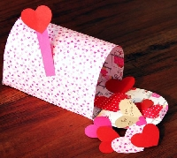 WIYM: School-Room Valentine Card Exchange USA
