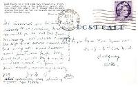 WIYM: January Wrap-Up Postcard