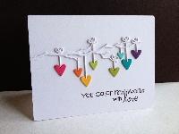 I&B: Send A Card To a Friend Day