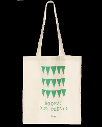 AFAWLS: Advert tote bags (free of charge)