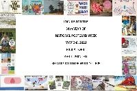 National Postcard Week May 2-8, 2021 sending 5