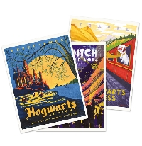 5 postcards in an envelope #6