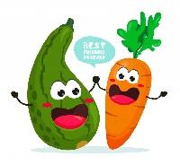 Eat Your Veggies!!