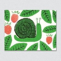 SMSUSA:  Blind Snail Mail Surprise!