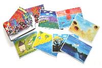 Destash Unwanted Postcards to 2 Partners #8
