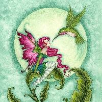 Fairy Swap #3