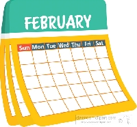 Funny February Holidays Handmade Card Swap