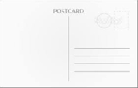 SF: Simply Send a Postcard to 2 Partners #2