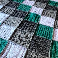 Let's build a blanket together #15