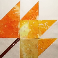 QnT FALL colors Maple Leaf.