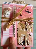 1 sheet wonder folder fairytale theme