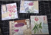 YTPC: One-Page Projects: Journal Cards