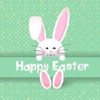 FTLOC#1 Mini Pocket Letter-Easter