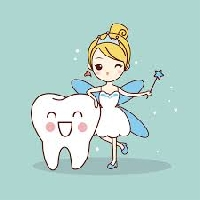 Profile Deco Swap - National Tooth Fairy Day