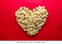 Profile Deco Swap - Popcorn Lover's Day