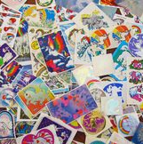 EASY 25 Sticker Grab Bag-USA/CAN