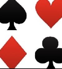 ♠️❤️ Playing Card Swap #6 ❤️♠️