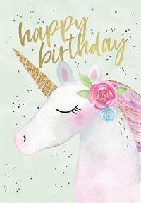 APRIL BIRTHDAY CARD SWAP
