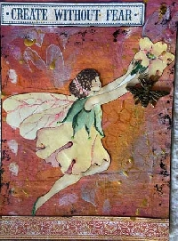 **PBP …5x7 Inch Page ** Bees **