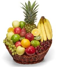 Fruit Swap 😋