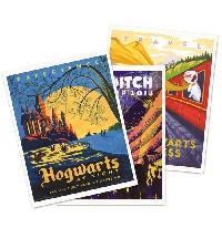 5 postcards in an envelope #8