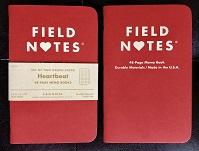 Pocket Notebook Swap #3