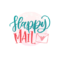 NS: Happy Mail #3