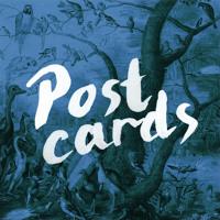 ABCUSA ~ A-Z Postcards ~ Letter D