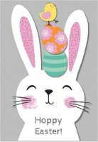 Easter Card and Goodies #1
