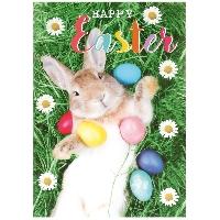 Easter card swap!♥