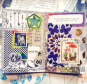 OMAE: Mini Glue Book (USA)
