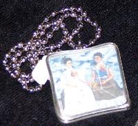 ~* Frida Khalo Necklace Swap *~