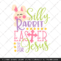 TCHH ~ Easter Card