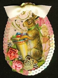 Easter Themed ATC Swap - USA Only
