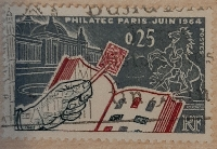 Only real stampcollectors # 2