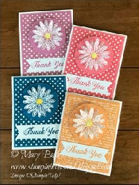 Handmade Notecard #3
