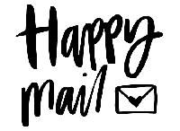 3 surprises in an envelope!♥