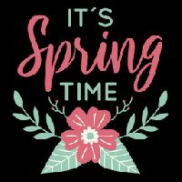 Spring Has Sprung PC Swap