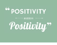 Positive Postcard Swap #1 (PPS1)