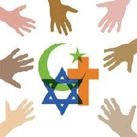 Interfaith Prayer Circle