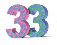 MZA: Blind envie #33-birthday card and envie