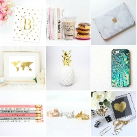 $10 Etsy Wishlist Surprise #5
