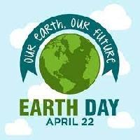 Profile Deco Swap - Earth Day