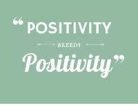 Positive Postcard Swap #4 (PPS4)