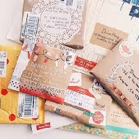 LSRUS-BIG happy mail swap #4 usa